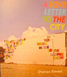 Love Letter ot City