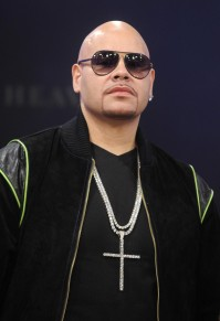 Fat Joe Promo Pic