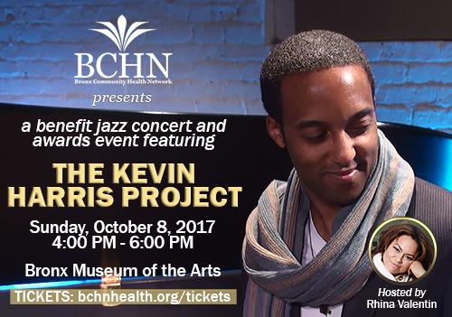 BCHN Jazz Concert Bronx Museum